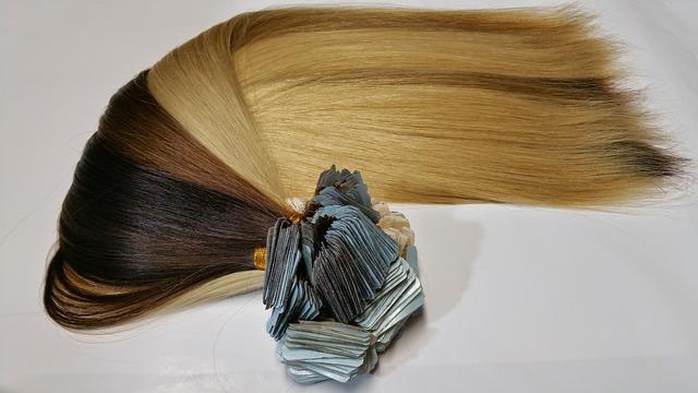 10 עובדות מפתיעות שלא ידעתם על תוספות שיער
